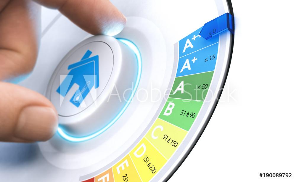 le bilan énergétique du logement