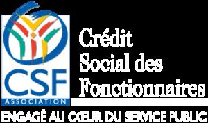 Logo CSF