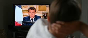 Déconfinement annoncée par Emmanuel Macron